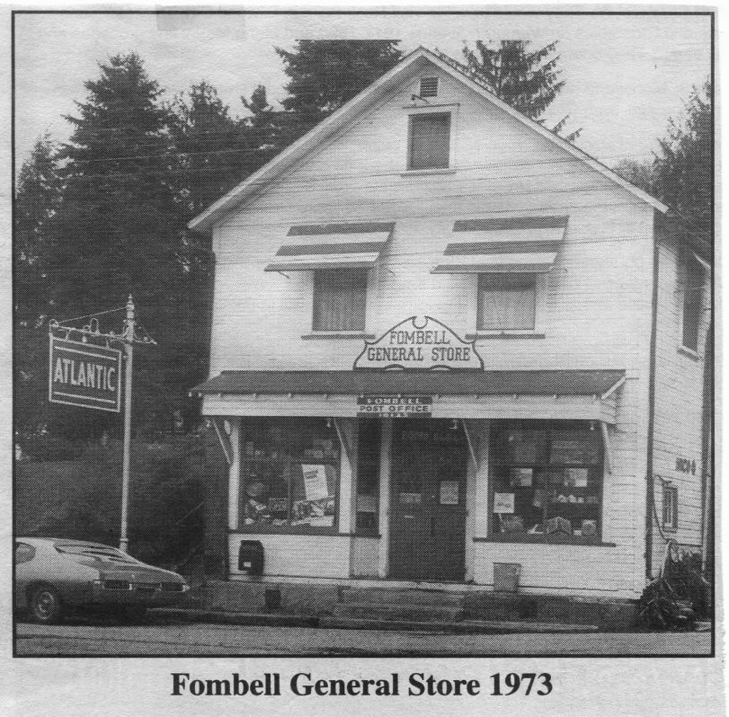 1973 Fombell General Store.jpg
